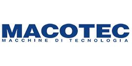 Logo Macotec